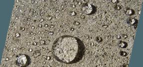 mineral surface nano coating
